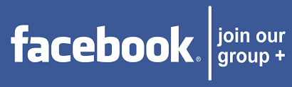 Facebook group logo